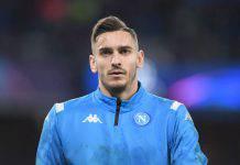 Calciomercato Napoli: Meret può chiedere la cessione. Le ultime