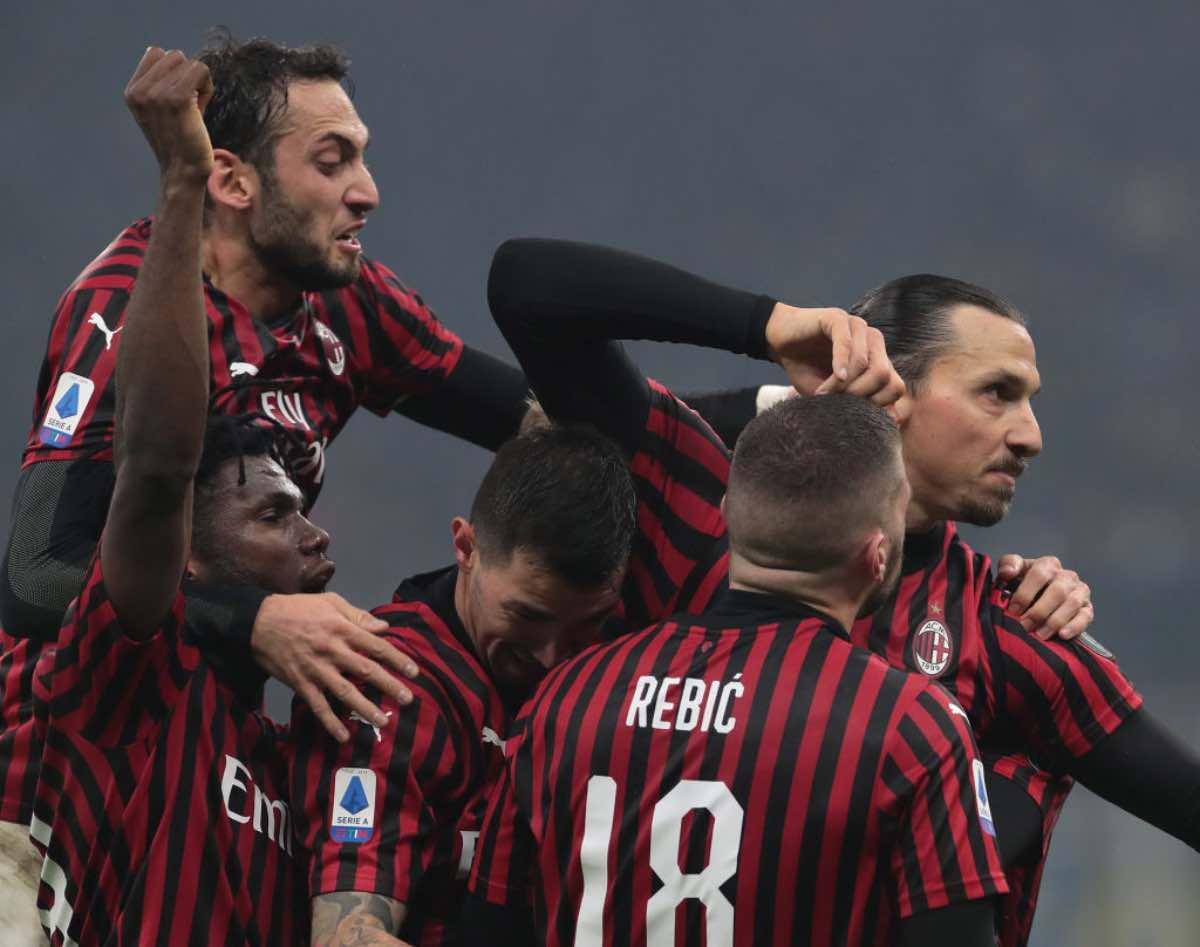 Calciomercato Milan: un ex sogna il ritorno in rossonero