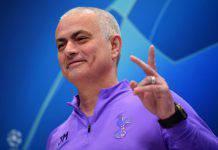 "Tottenham, Son infortunato. Mourinho ironizza: ""Prendiamo Crouch"""