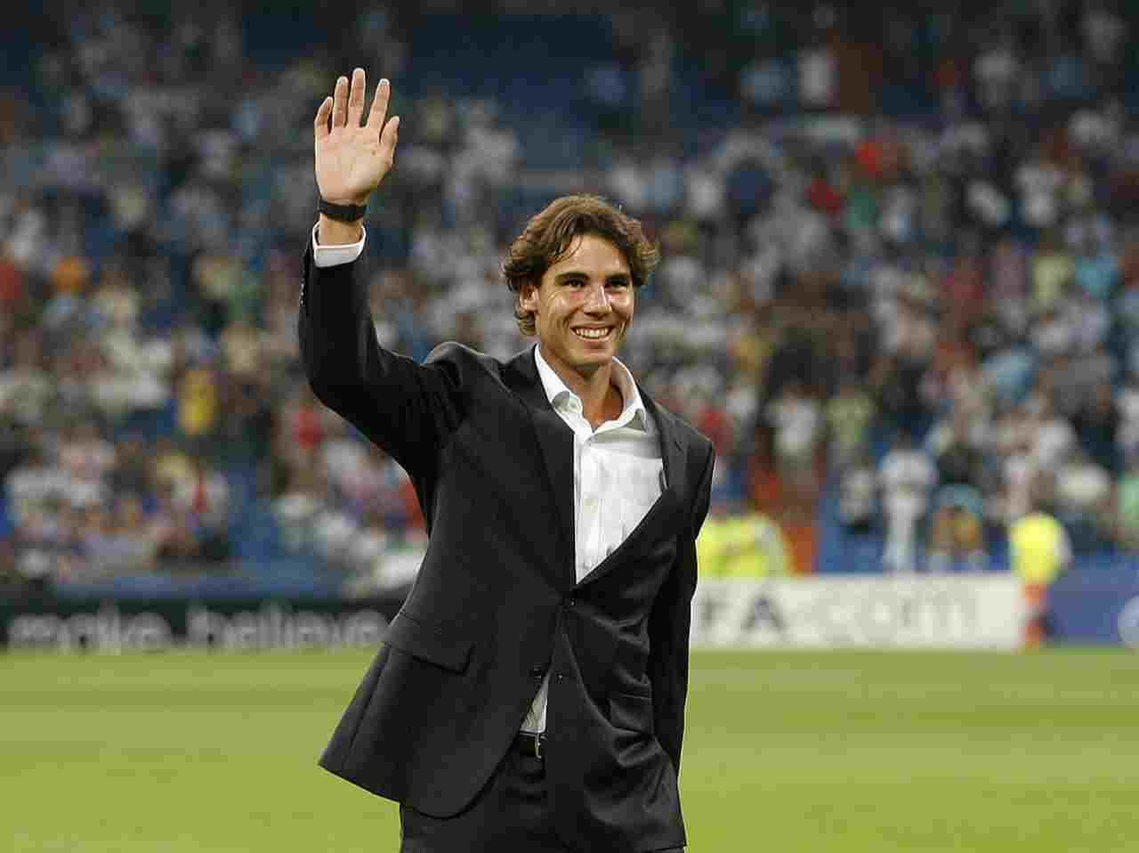 Tennis e Calcio: Federer, Nadal e gli altri, per quale squadra tifano i tennisti