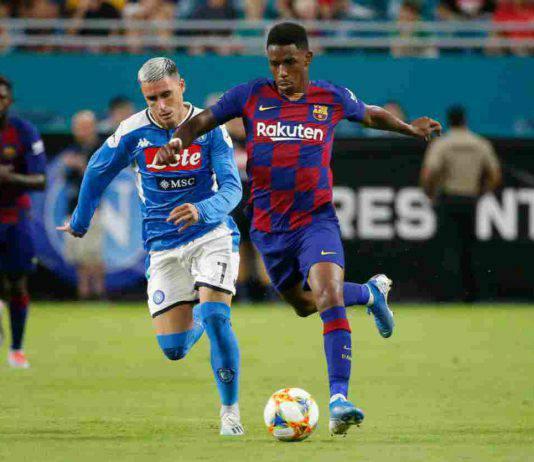Champions League, Napoli-Barcellona: precedenti, curiosità e statistiche