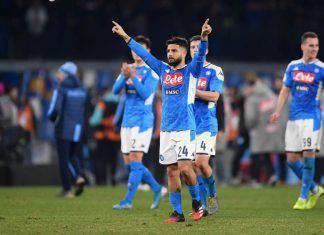 Napoli-Barcellona streaming e diretta tv, dove vedere il match oggi