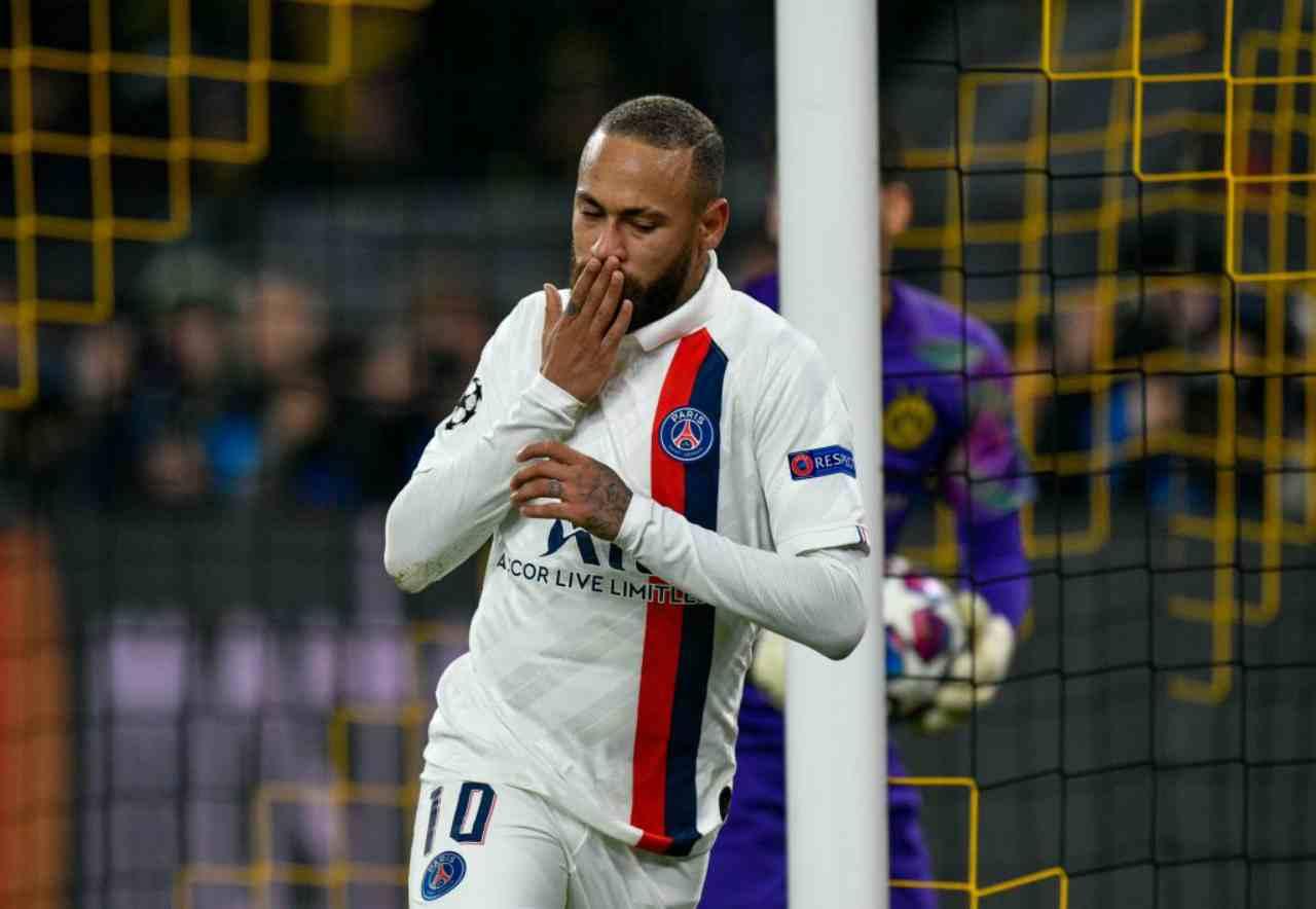PSG, una polveriera. Neymar sbotta contro Tuchel e la società. Addio annunciato