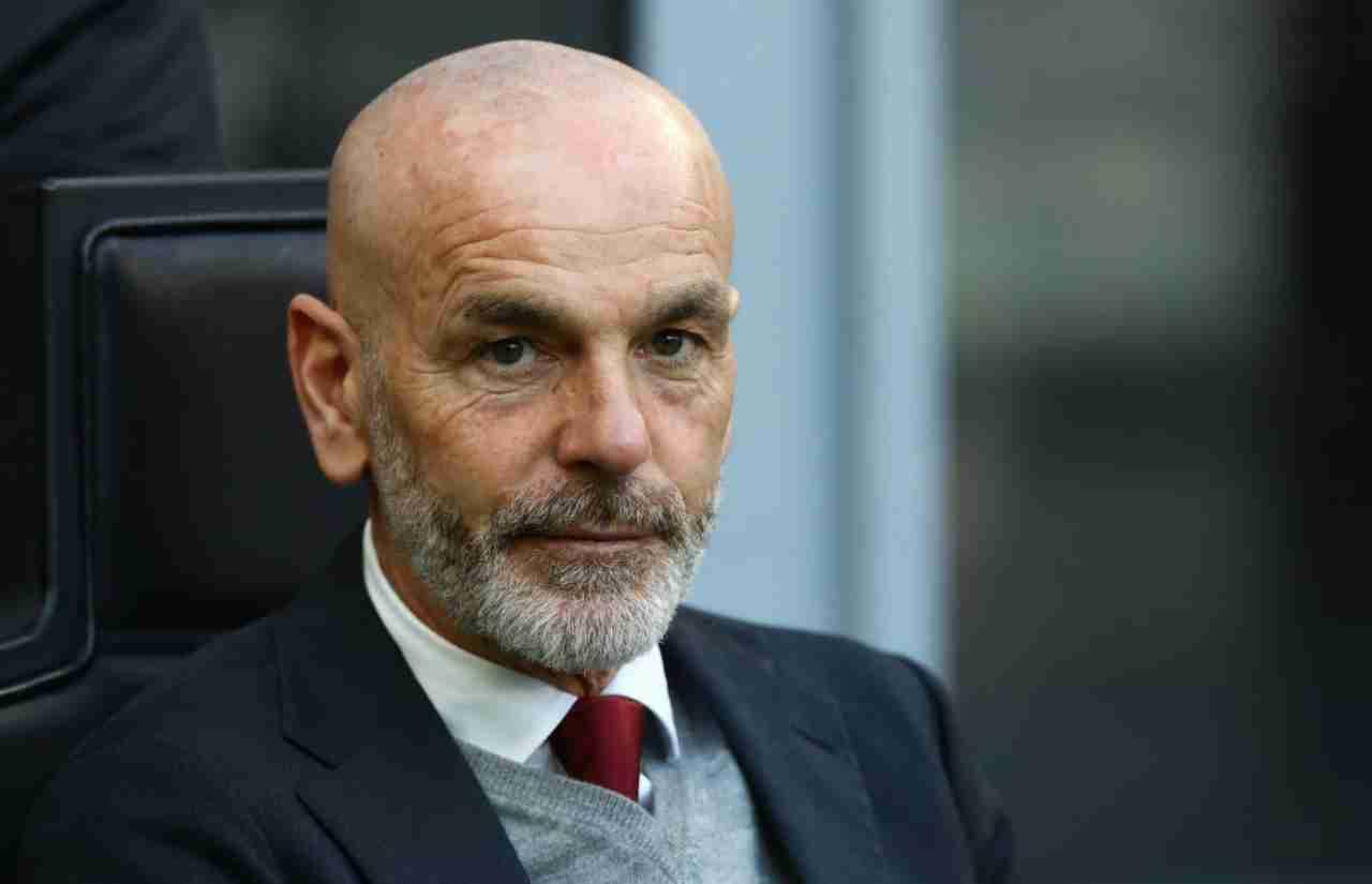 """Milan, Pioli: """"Dobbiamo imparare la lezione del derby"""""""