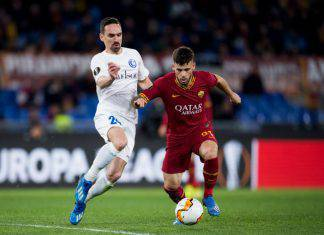 Europa League, Highlights Roma-Gent: gol e sintesi del match - VIDEO