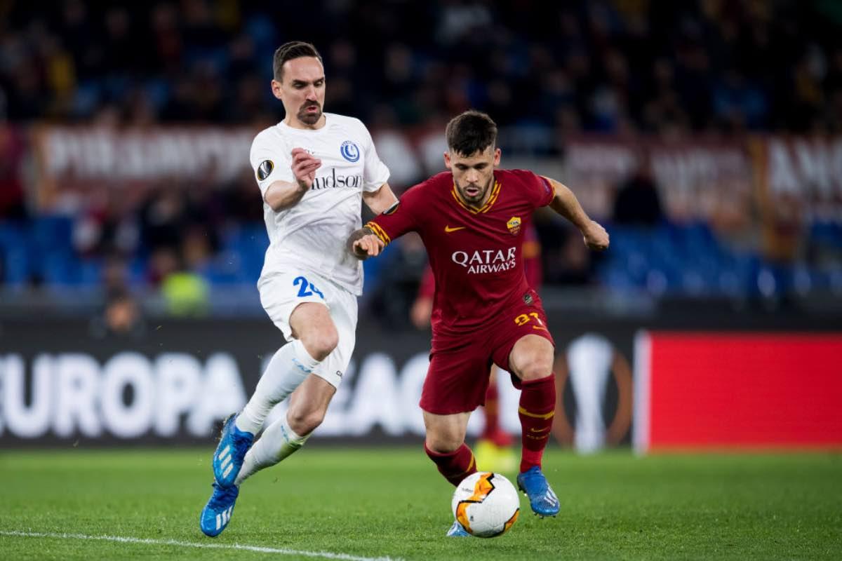 Europa League, Highlights Roma-Gent: gol e sintesi del match - VIDEO