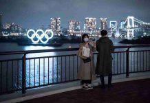 Coronavirus, dal Giapppone rassicurano: le Olimpiadi di Tokyo 2020 non sono a rischio