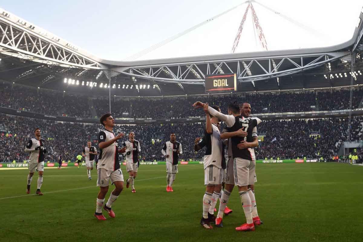 Juventus, UFFICIALE: nuovo accordo con Allianz! Il comunicato del club