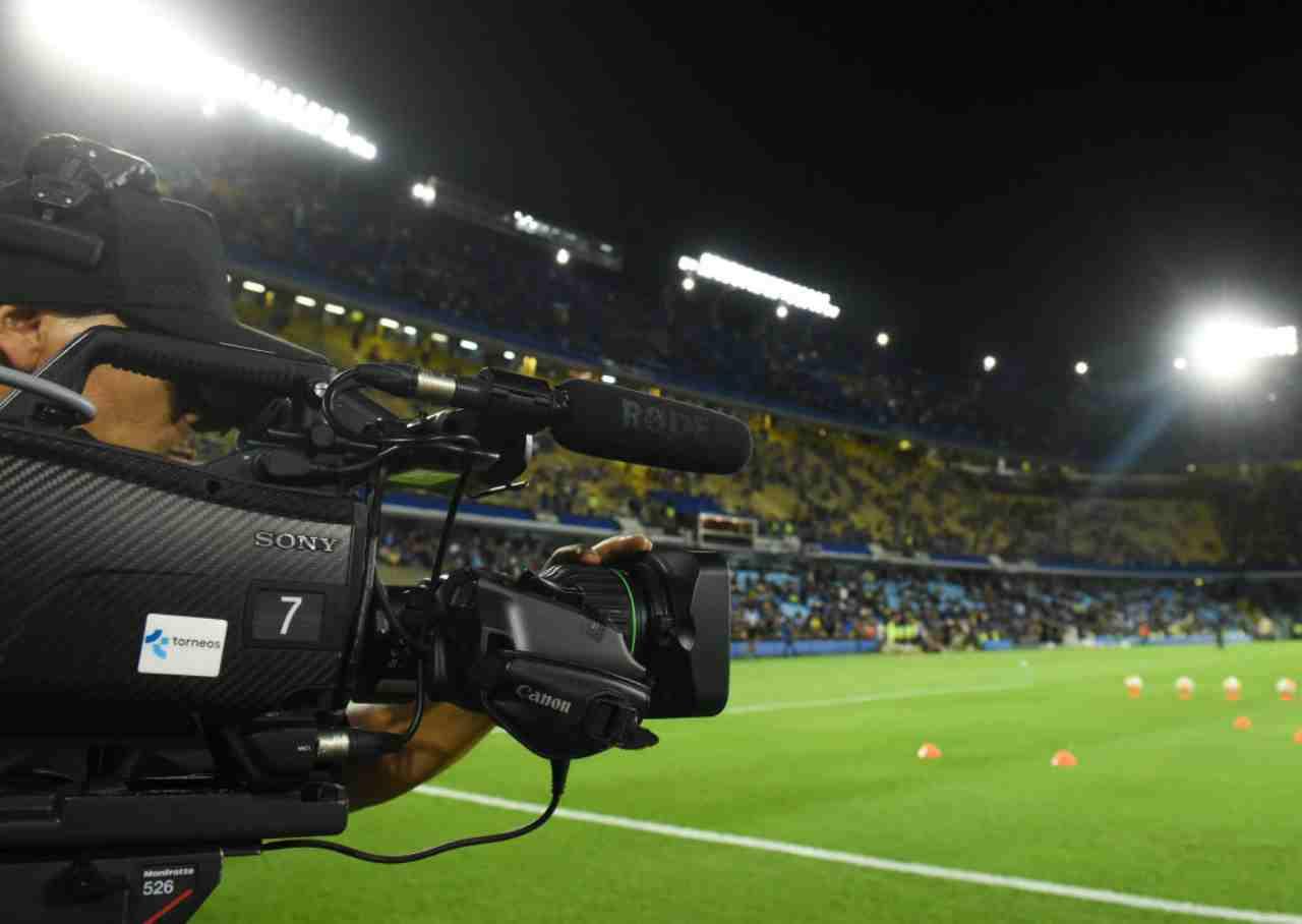 Serie A Televisione