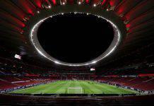 Atletico Madrid, morto il 14enne Minchola