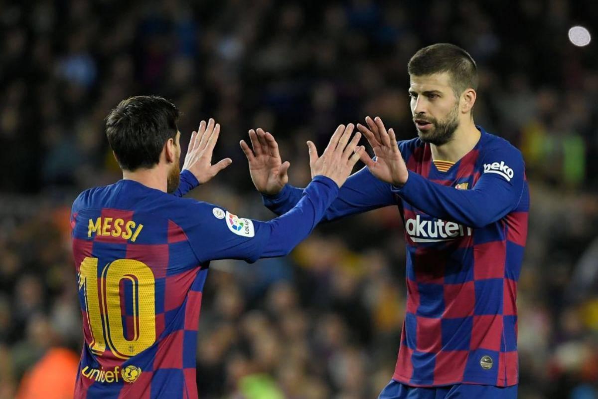 Barcellona, i giocatori sfidano la società: non vogliono ridursi lo stipendio