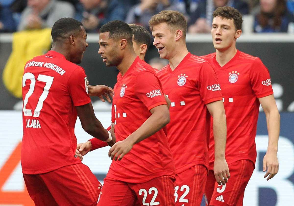 Bayern Monaco, stipendi ridotti del 20%: la scelta per il Coronavirus