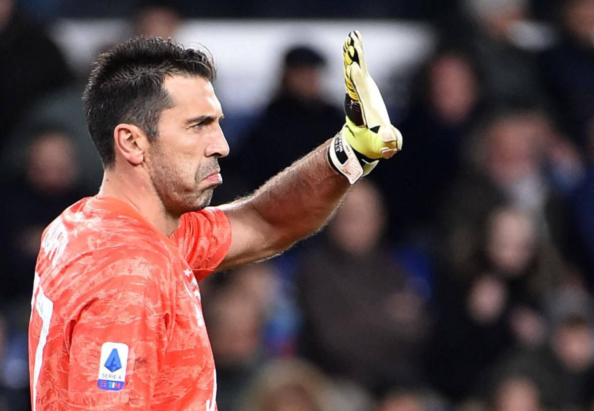 """Buffon, l'agente apre al rinnovo con la Juve: """"Sta bene, sarà lui a decidere"""""""