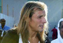 Il figlio di Claudio Caniggia è stato arrestato