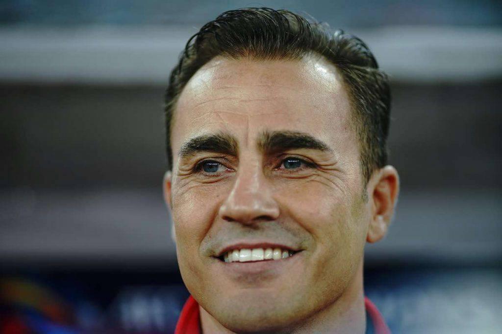 Cannavaro, l'aneddoto legato al Mondiale 2006 (Getty Images)