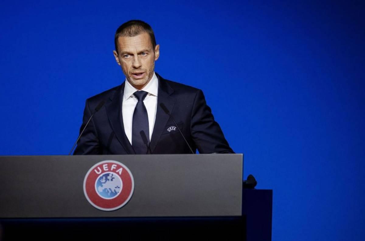Uefa, ipotesi Champions ed Europa League a Ferragosto