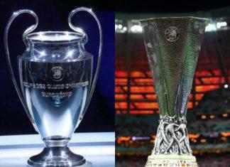 La Uefa ha deciso: Champions ed Europa League anche nel week end. Le date