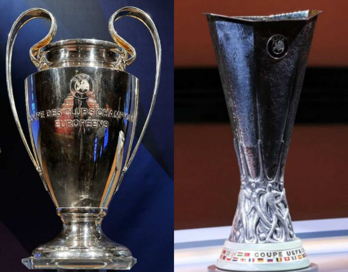 Champions ed Europa League ipotesi a Ferragosto