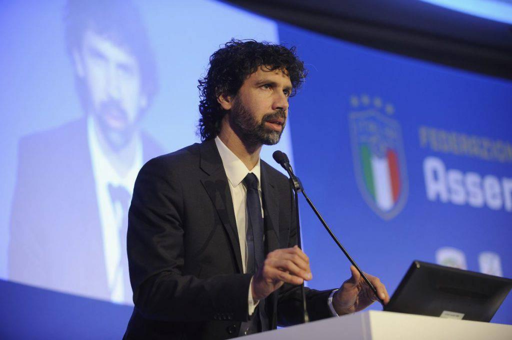 Damiano Tommasi fa chiarezza sui punti chiave per la ripresa della Serie A (Getty Images)