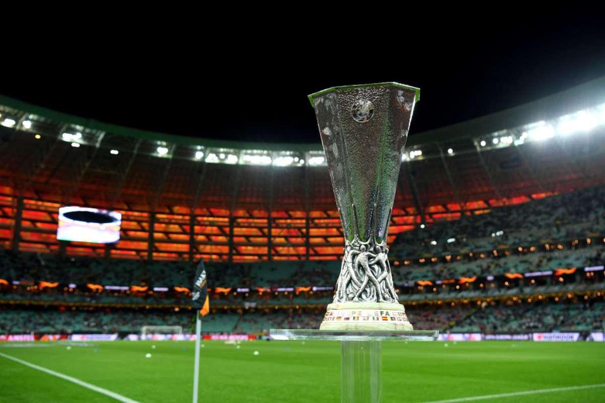 UEFA, le sedi delle finali di Europa League e Supercoppa Europea