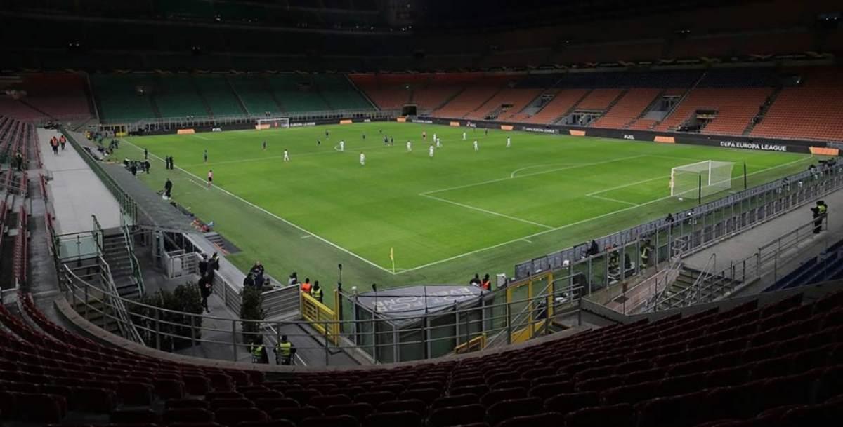 Getafe-Inter a porte chiuse, è ufficiale