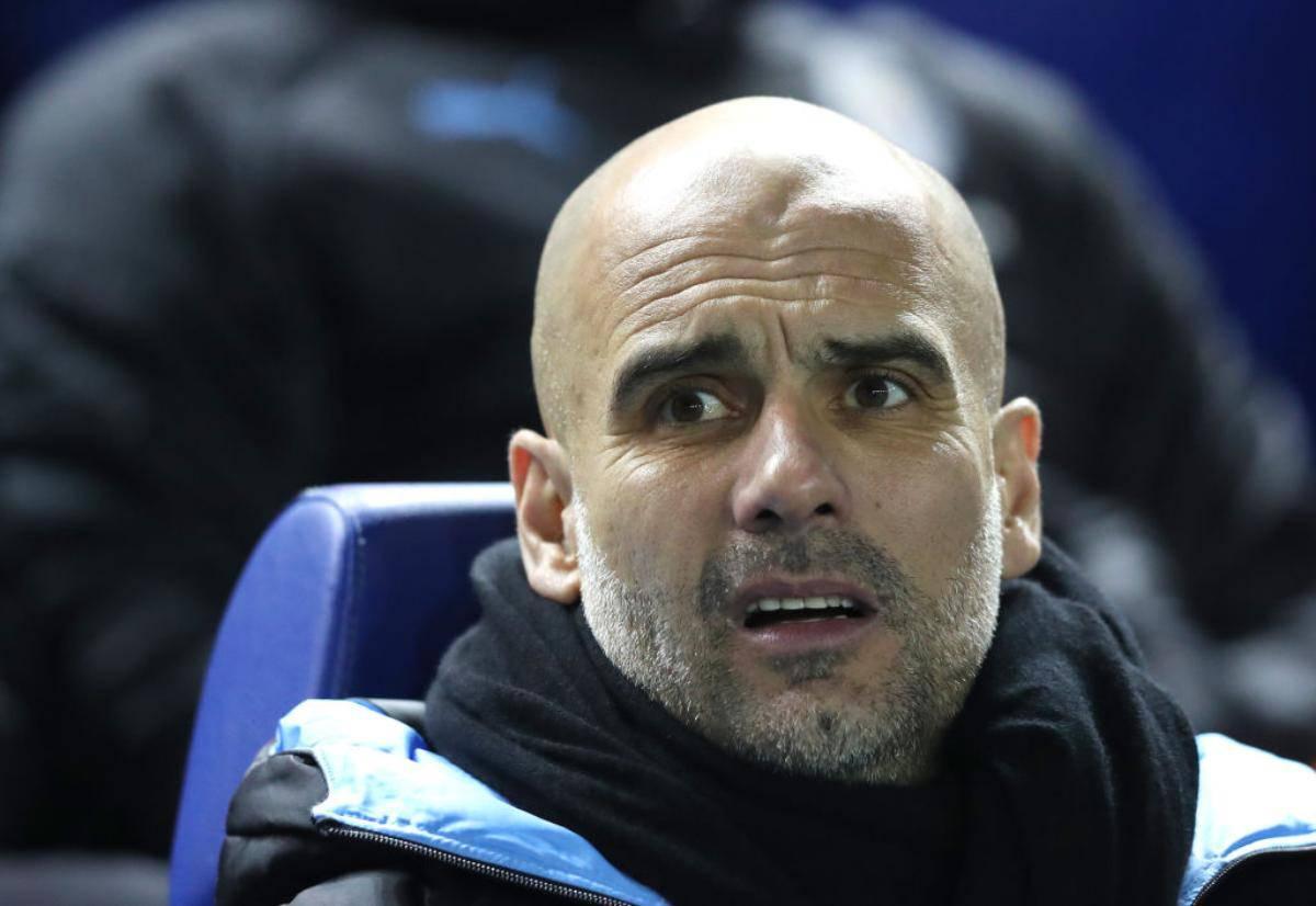 Manchester City, escluso dalla Champions, la richiesta di 10 club di Premier