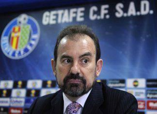 Inter-Getafe in forte dubbio, il presidente degli spagnoli molto pessimista
