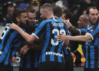 Inter come la Juventus: taglio stipendi in arrivo, modalità ancora da concordare
