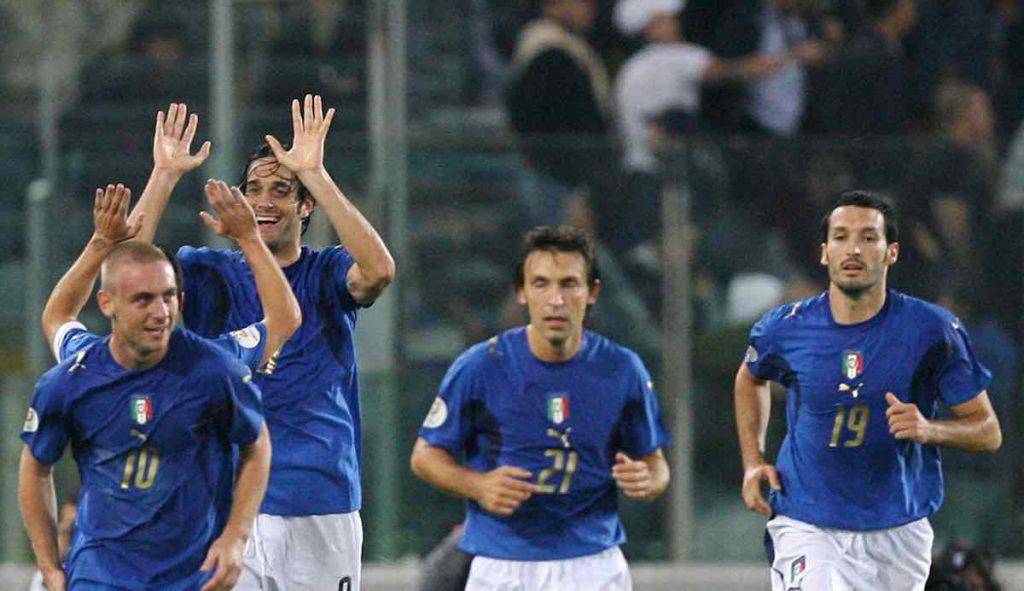 Italia Campione del Mondo raccolta fondi contro il Coronavirus
