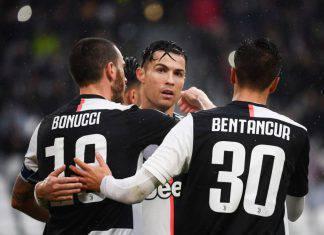 Juventus, nuovo attacco di Diaconale