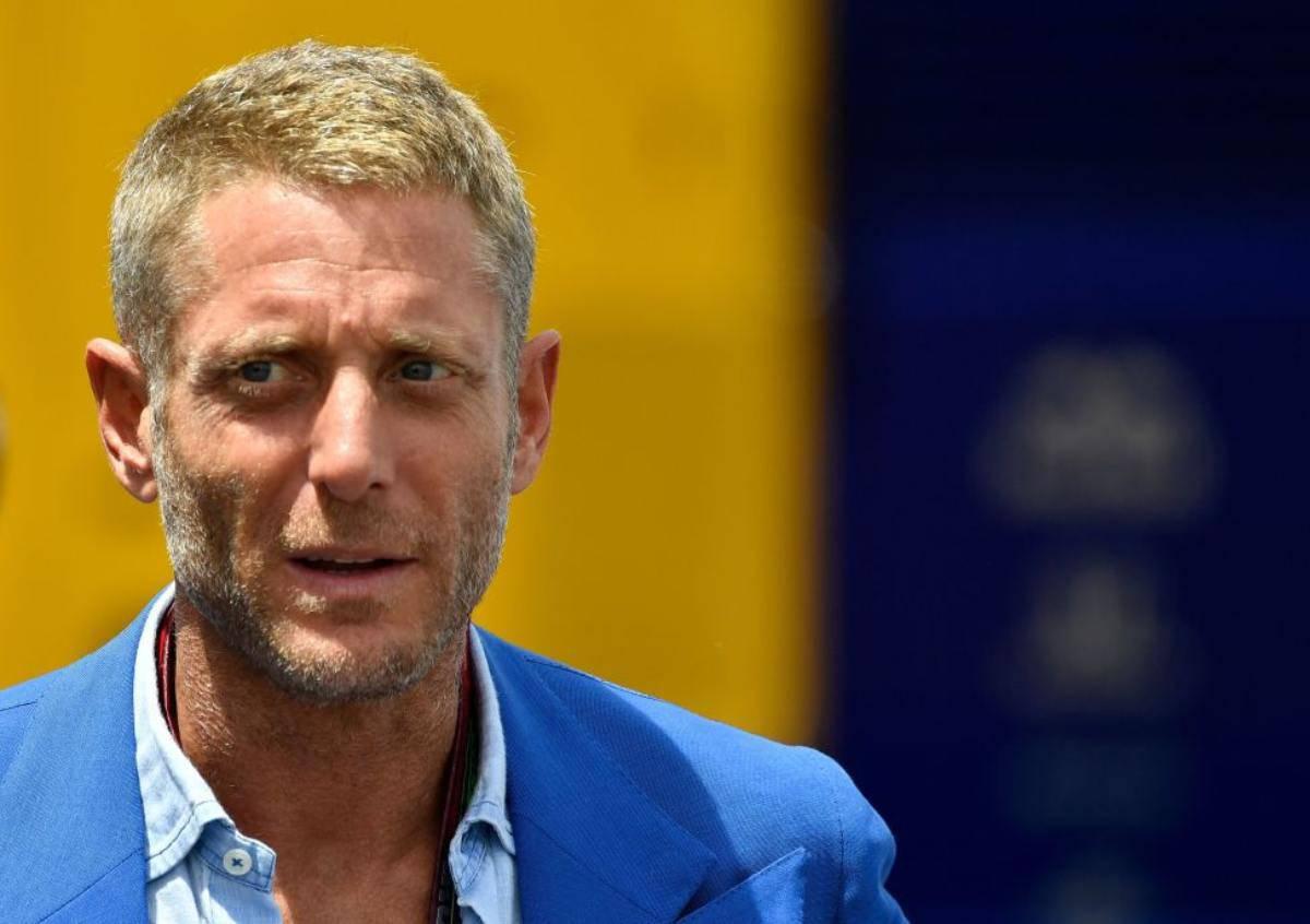 Lapo Elkann critica Lotito dopo la lite con Agnelli