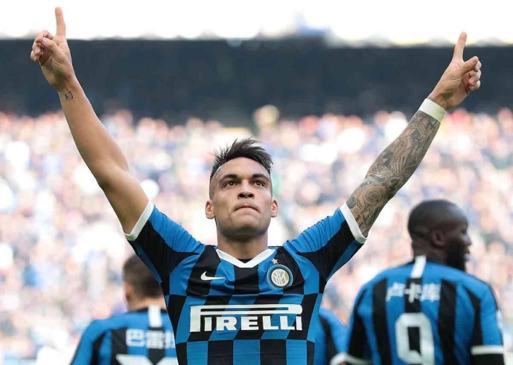 Inter, Zanetti: