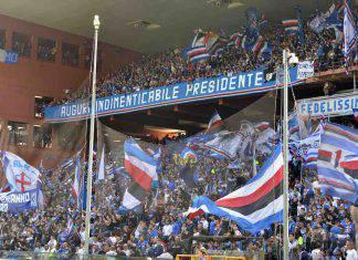 Lutto in casa Sampdoria, morto Filippo Mantovani