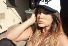 Marika Fruscio, diretta Instagram per i fan in quarantena