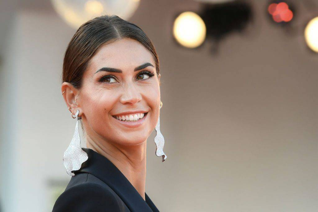 Melissa Satta sensuale su Instagram (Getty Images)