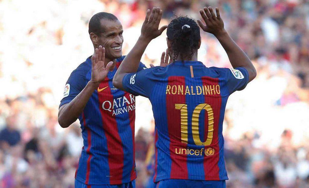 Rivaldo su Lautaro, poi il pensiero a Ronaldinho
