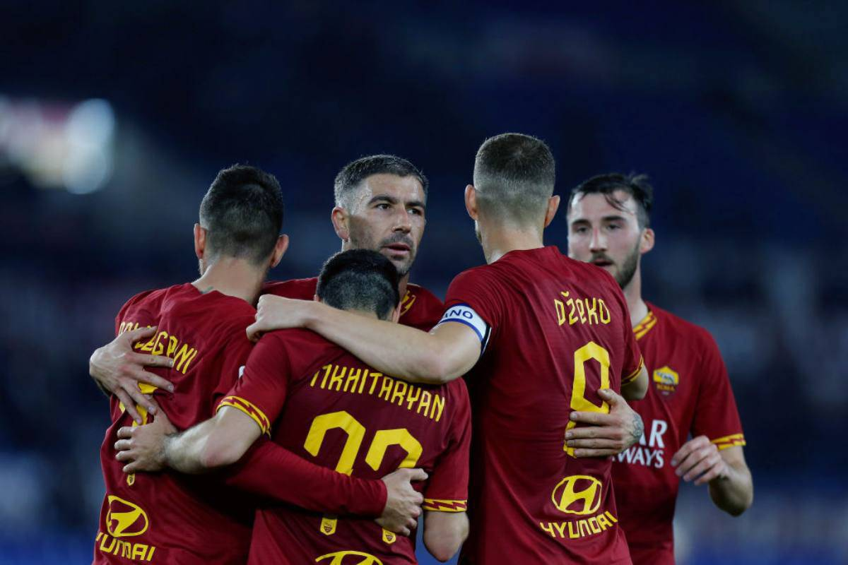 Serie A indebitata, Roma tra i club più a rischio