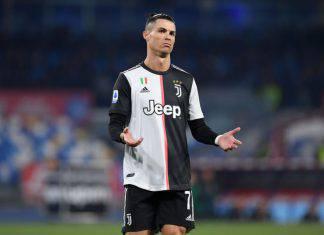 Cristiano Ronaldo, l'espulsione a Valencia è costata cara: il curioso retroscena di Szczesny