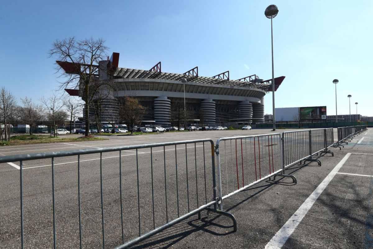 Inter-Getafe, ipotesi campo neutro per il match di Europa League