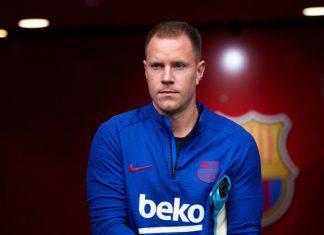 """Barcellona, Ter Stegen spiazza tutti: """"Non seguo il calcio, dimentico i nomi dei giocatori"""""""