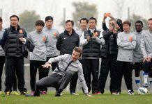 """Coronavirus, il Wuhan Zall lascia la Spagna e torna in Cina: """"Ora più sicura"""""""