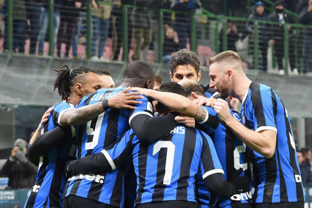 Inter, il Liverpool prepara l'assalto a un difensore nerazzurro