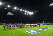 Atalanta-Valencia, Champions League