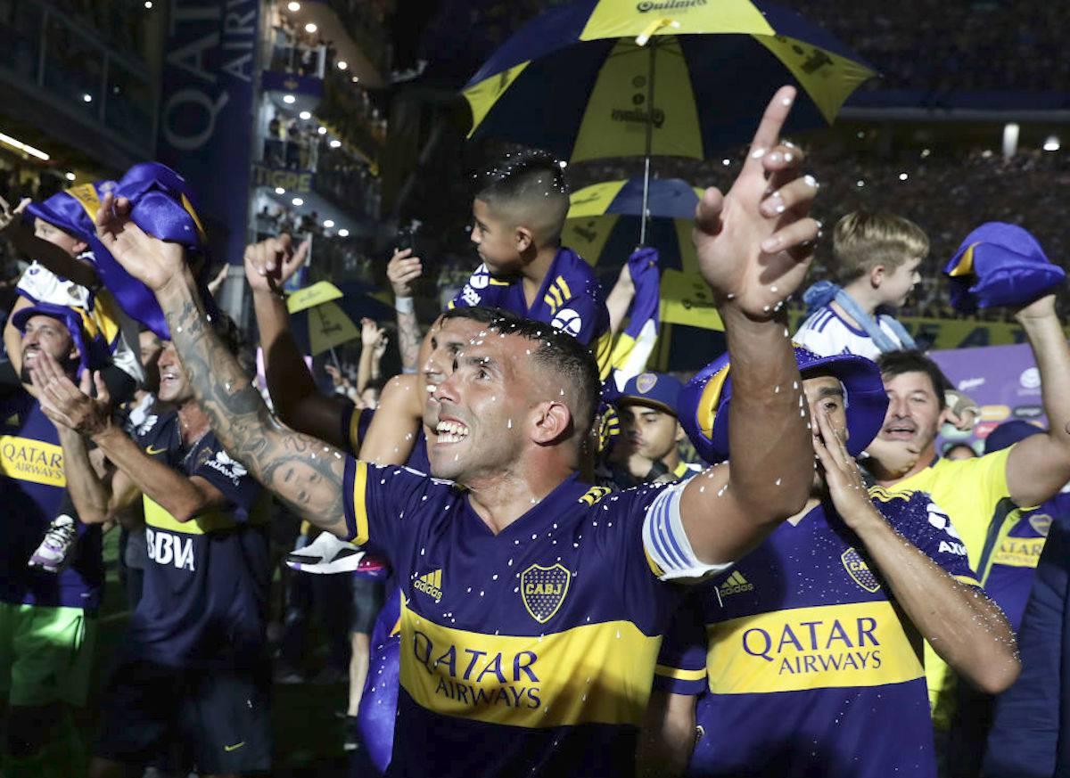 Calciomercato Juventus, Higuain come Tevez: l' ipotesi suggestiva