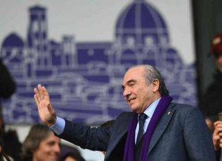 """Fiorentina, i timori di Commisso: """"Non credo che la Serie A finirà"""""""