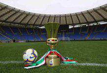 Coppa Italia, decise le date per la ripartenza (Getty Images)