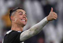 Cristiano Ronaldo si regala un nuovo bolide: la Bugatti Centodieci