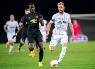 Europa League, risultati 12 marzo: Manchester United travolgente. Vincono Bayer e Shakhtar.