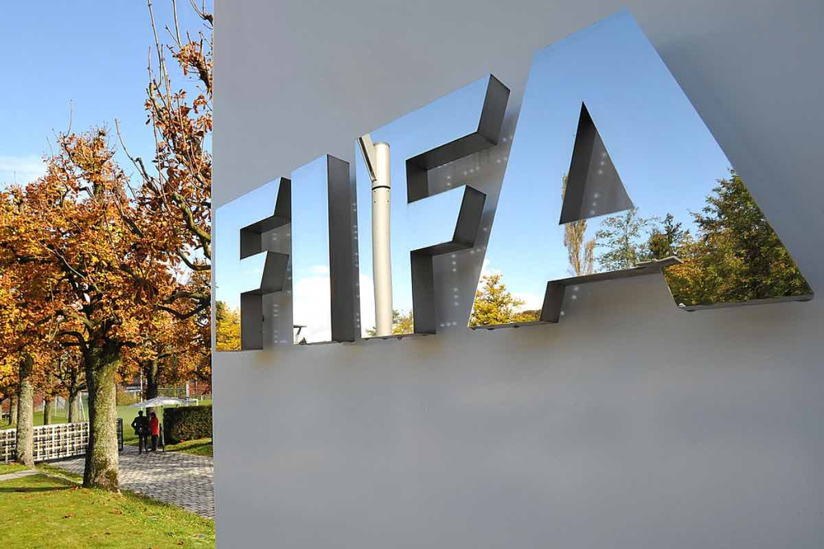 Fifa, rivoluzionaria proposta di calendario per i campionati 2021