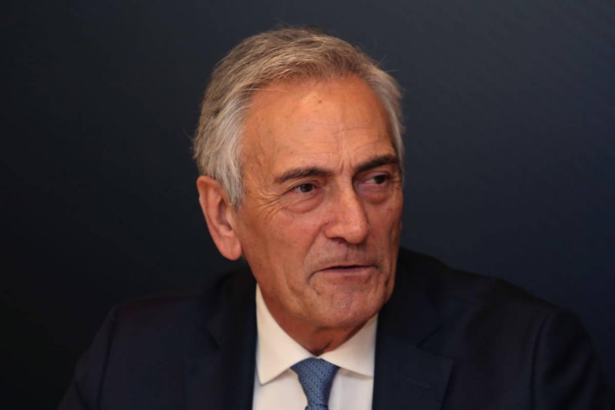 Serie A, Gravina non si arrende: il piano per finire il campionato